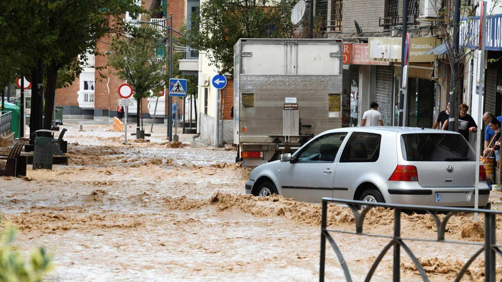 Que cubre un seguro de hogar ante inundaciones